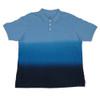 Light Blue to Navy
