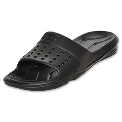 And1 Black Slide Sandal, 15, 16, 17, 18