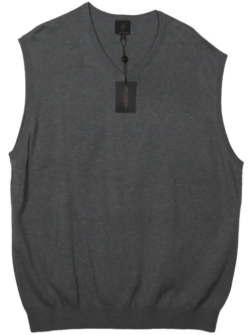 F/X Fusion Sweater Vest 9 Colors, LT, XLT, 3X, 4X, 4XT, 5X