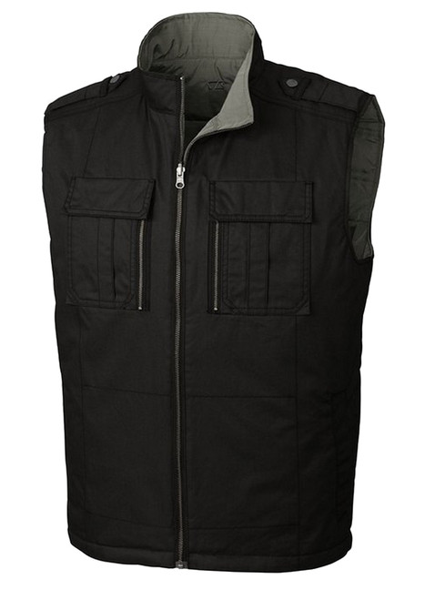 Cutter & Buck Taber Reversible Vest 2 Colors 2X, 2XT, 3X, 3XT, 4X, 4XT