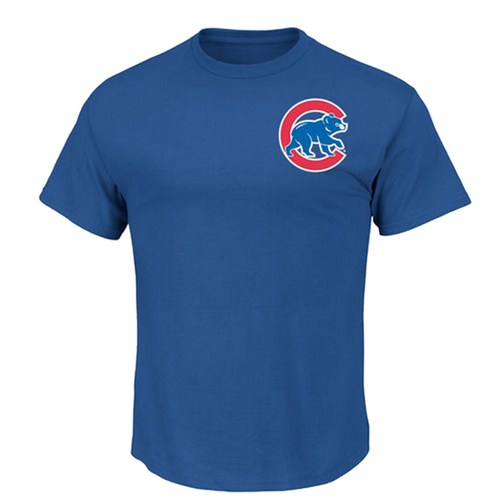 Cubs Team Logo