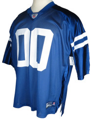 Blue Colts Jersey