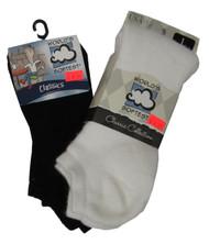 Worlds Softest Sock No-Show