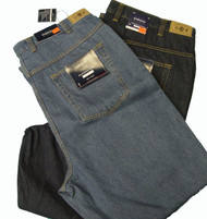 Harbor Bay Denim Jean 2 Colors 36, 44, 52, 58, 60