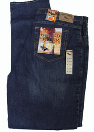 Grand River Stretch Blue Denim Jean 42, 44, 46, 48, 50
