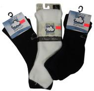 World Softest Sock Quarter Length