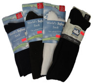 World Softest Sock Classic Crew