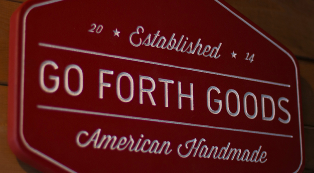 Go Forth Goods
