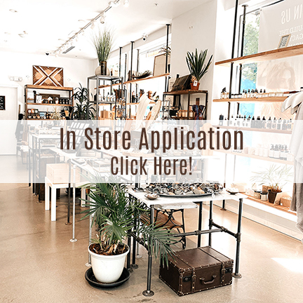 In Store Maker Application