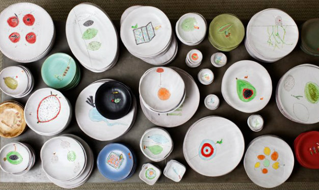 Lisa Neimeth Ceramics