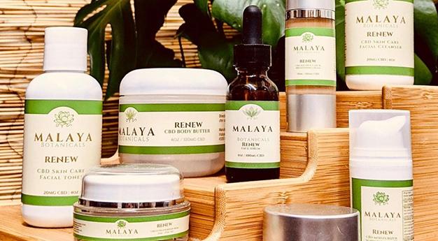 Malaya Botanicals