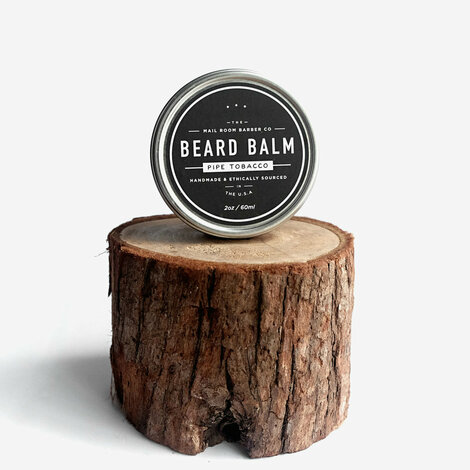 Beard Balm - Pipe Tobacco