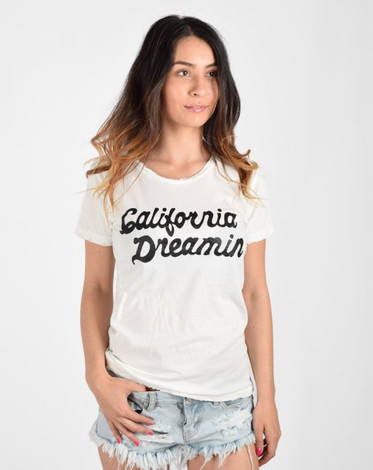 California Dreamin Women's Tee