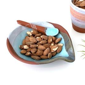 Ceramic Snack Bowl