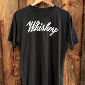 Whiskey Men's Tee