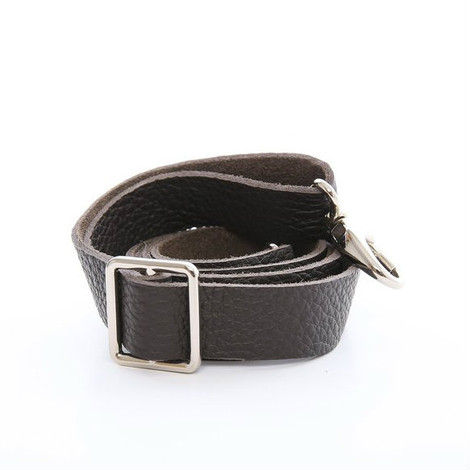 Leather Strap - Brown