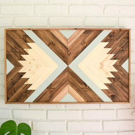 Indra Wood Artwork