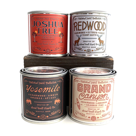 Good and Well Supply Co Candles