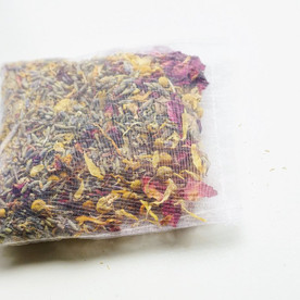 Rose and Lavender Bath Soak