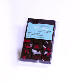 Peppermint Bark - Chocolate made in San Francisco