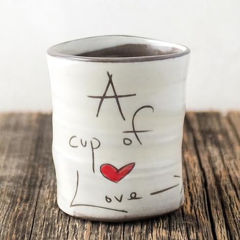 Love Themed Mug