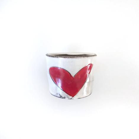 Heart Tiny Cup