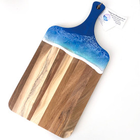 Cheese Board with handle