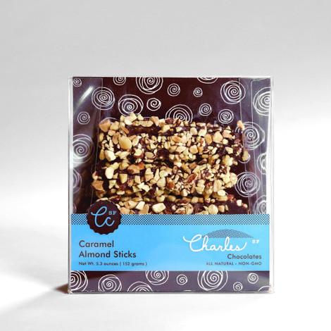 Charle's Chocolates San Francisco