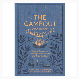 Cookbook for Campers