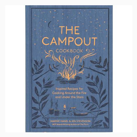 Cookbook for Campers