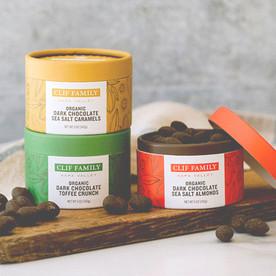 Dark Chocolate Gift Set