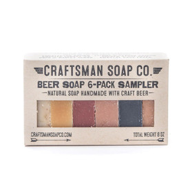 Beer Soap Gift Set