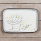 Jewish Holiday Plate