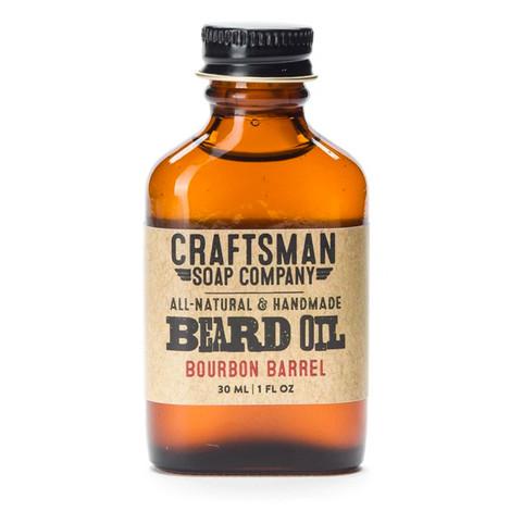 Beard Conditioning Oil