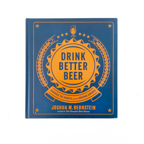 Book for a Beer Lover