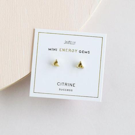 Earrings for success