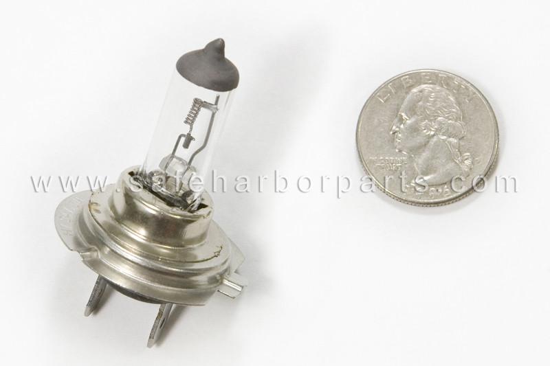 Ihi Headlight Bulb : Jcb electrical items  h bulb v w
