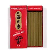 Nippon Kodo - Morning Star - Sandalwood 200 Sticks