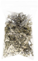 Incense Garden White Sage Loose Leaves, 2 Ounces