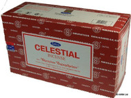 Satya Celestial Incense Sticks, 180 grams