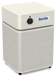 Austin Air A205A1 Junior Allergy HEGA Unit Air Purifier, Sandstone