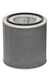 Austin Air FR410 Pet Machine Replacement Filter, Black