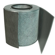 Austin Air FR402A Bedroom Machine Replacement Filter, Black