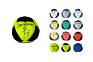 Dirtbag Footbag Classic Sand-filled Hacky Sack - Assorted Colors