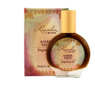 Kuumba Made Amber Paste 0.5 Ounce (14.7 ml) Fragrance Oil