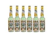 Murray & Lanman Florida Water Cologne 7.5 Oz - Six (6) Bottles