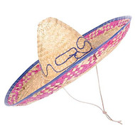 "Rhode Island Novelty 19"" Sombrero 