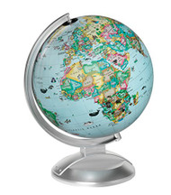 Replogle Globe 4 Kids Illuminated