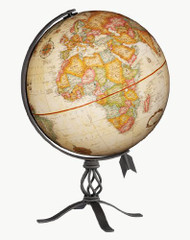 Replogle Macinnes Desktop Globe, Antique