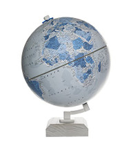 Replogle Berkner Desktop Globe, Blue